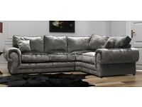 **FREE footstool with Ashley corner suite **
