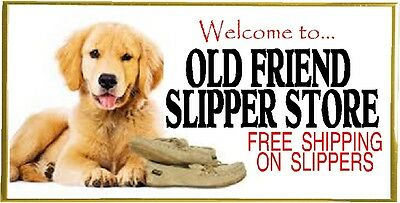 Seguins Slipper Store and Apparel