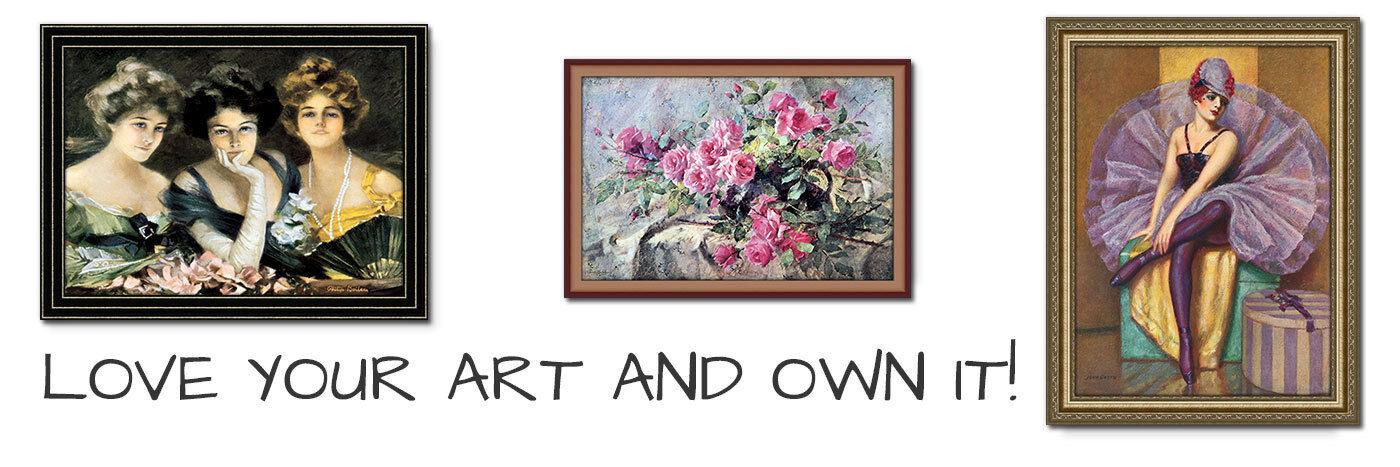 Art Prints And Decor