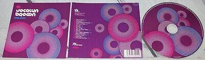 Jocelyn Brown - Unreleased CD Album Funk Soul Digisoul 2006