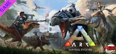 ARK Survival Evolved PC Steam Global Multi Digital Download Region Free