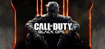 Call of Duty: Black Ops (III) 3 Region Free PC KEY Download...
