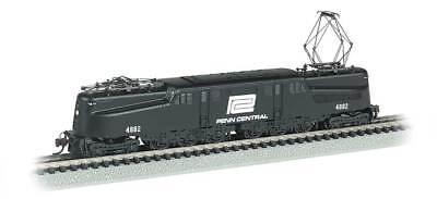 Escala N - Locomotora Eléctrica GG1 Penn Central - 65255 Neu