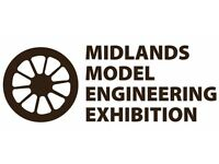 Midlands Model Engineering Exhibition 2016