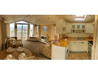 SALE SALE SALE!! CHEAP STATIC CARAVANS FOR SALE AT CRIMDON DENE - PET FRIENLDY - SEA VIEW PITCH