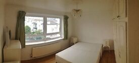 NICE SPACIOUS DOUBLE ROOM TO RENT IN HOVE