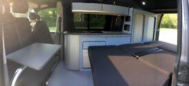 VW TRANSPORTER CAMPER T5 2014 (14) HIGHLINE, AIRCON