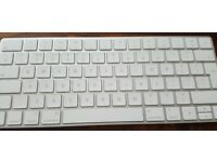 Apple Magic Keyboard - UK English