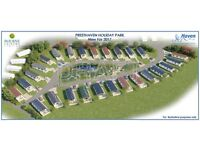 All New Exclusive Lodge Development at Presthaven Beach Resort on the North Wales coast