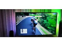 Philips Ambilight 55 inch LCD HDR Smart TV