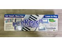 Electric Keyboard - Computer - eKeys 49