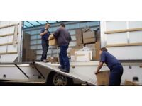 Hire SAFE Movers 24/7 Removal Company Man & Vans/Luton/7.5 Tonne Lorries Home/Office Move