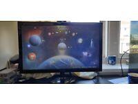 Asus VS278Q 27'' 1080p TN monitor