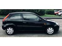 Ford fiesta 1.4 tdci £30 tax per year ( px welcome