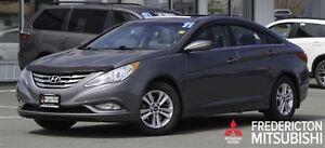 2011 Hyundai Sonata GLS! AUTO! HEATED SEATS! SUNROOF!