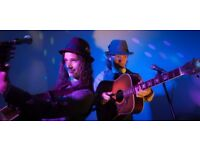 Acoustic Party Duo (The Hot Hats)