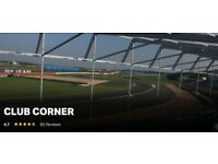 Silverstone F1 Tickets Club Corner. 5 - 8 July 2018 with Reserved Consecutive seats on Sunday