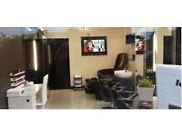 Beauty and Hair Salon For Sale in Bedfont, Middlesex