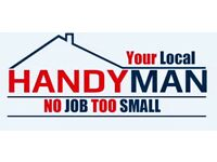 HSA Handyman services (One job for FREE) **New Services**