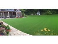 Artificial grass 18mm