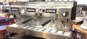 La Marzocco Linea 3 Groups AV Espresso Machine
