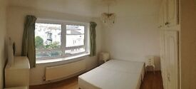 LARGE DOUBLE ROOM TO RENT IN HOVE