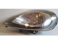 Headlight Renault Traffic , Near Side 2001-2014 Free Delivery