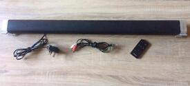 Panasonic Bluetooth sound bar