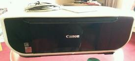 Canon MP210 Printer & Scanner