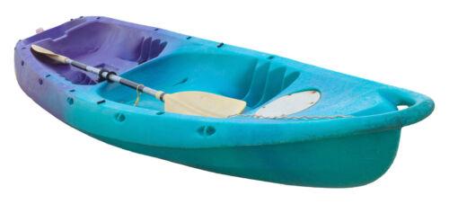 How to Repair a Plastic Kayak