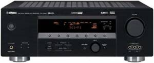 Yamaha AV Receiver-Amplifier Repair Service, RX and HTR models... Ascot Vale Moonee Valley Preview