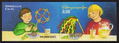 ALAND 2005 WALPOURGIS NIGHT BOOKLET