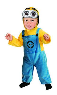 Minion DaveKleinkind Kostüm Minions Original - Minion Kostüm Original