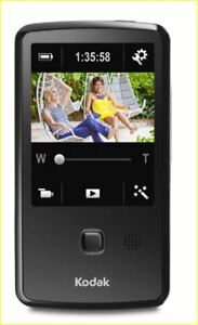 Kodak PlayTouch Video Camera (Black) NEWEST VERSION West Island Greater Montréal image 3