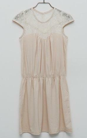 Brand new lace dress from Korea
