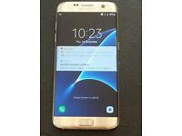 Samsung Galaxy s7 edge ((EE))