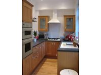 Excellent 1 double bedroom apartment set in fully restored Victorian Conversion in Finsbury Park