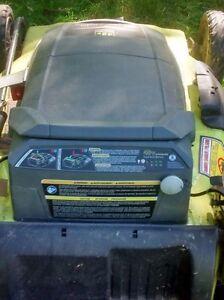 Ryobi electric cordless 48V 20 inch mower