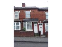 A GROUND FLOOR DOUBLE ROOM TO RENT ON SMETHWICK HIGH STREET, 15 MINS FROM CITY CENTRE