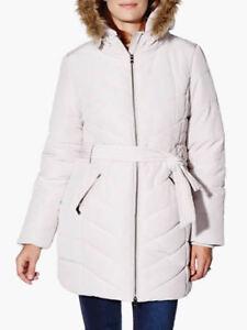 Beau manteau d'hiver de Thyme Maternité Taille L