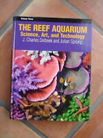 The Reef Aquarium #3 - 680 pages from Julian Sprung