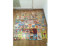 Big Beano and Dandy Comic and Annual Collection