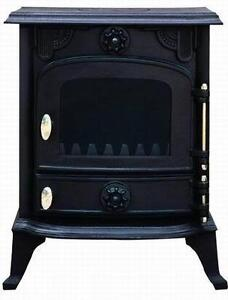Wood stoves ebay - Pellet stoves for small spaces set ...