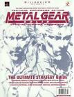 Metal Gear Solid Strategy Guide