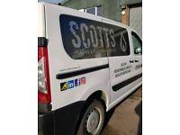 Boiler servicing and installs