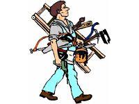 PAINTER & DECORATOR - Plumbing - Handyman - small home jobs