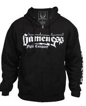 Gameness Zip Hoodie Sumner Brisbane South West Preview