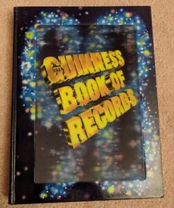 The Guinness Book of Records/Guinness World Records 98