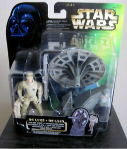 Star Wars Deluxe Figure Sets MOC Cambridge Kitchener Area image 1