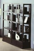 Bookcase Base